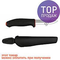 Туристический нож Mora 711 Allround 11481 \ Стальной нож