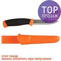 Универсальный нож Mora Companion F 11824 \ Стальной нож
