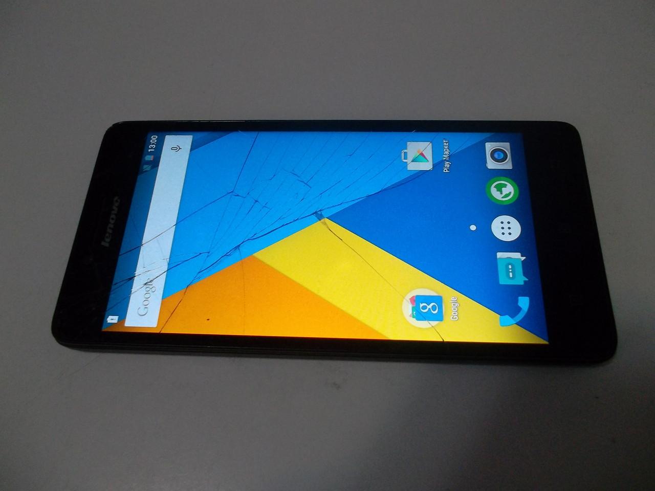 Мобильный телефон Lenovo A6000 №2923