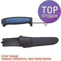 Универсальный нож Mora Morakniv Robust PRO S 12242 \Высококачественный стальной клинок