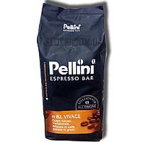 Кофе в зернах кофе Pellini Espresso Bar 1кг.