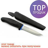 Туристический нож Mora 746 Allround 11482 Sweden \Высококачественный стальной клинок