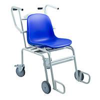 Весы-кресло медицинские