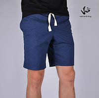 Спортивные шорты Toby, темно-синие