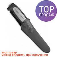 Универсальный нож Mora Morakniv Robust new 12249 \ Стальной нож