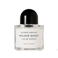 Тестер парфюмерной воды унисекс Mojave Ghost Byredo (Можав Гост Буредо) 100 мл