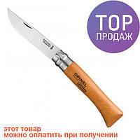 Нож складной Opinel Carbon Steel №07 VRN 113070 \ Нож для туризма