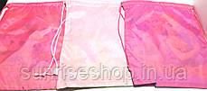 Рюкзак для сменной обуви девочка, фото 3
