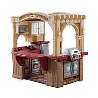 """Игровая детская кухня """"Веселые поварята"""" - Step 2 - США- очень много аксессуаров и выглядит реалистично"""