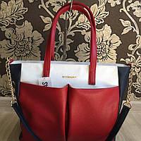 Стильная женская сумка-реплика Дживанши