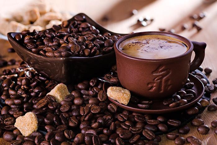 "Ароматизатор Baker Flavors ""Кофе"" ароматизатор Черный кофе"