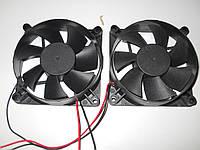 Кулер вентилятор 80мм DC 802512SM