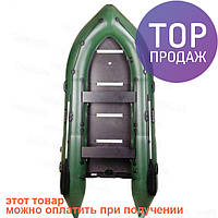 Лодка моторная 3-местная (с килем) BARK BT-310S