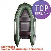 Лодка моторная 3-местная BARK BT-310