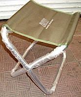 Раскладной алюминиевый стул EOS туристический