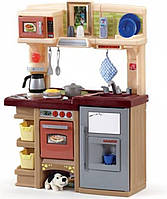 Игровая детская кухня - Step 2 - США- с маркерной доской и фоторамкой