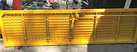 Удлинитель верхнего решета ДОН-1500А РСМ-10.01.06.050Б  (УВР)  евро