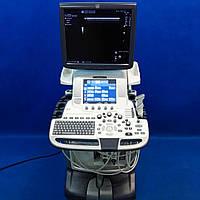 Аппарат УЗИ для ультразвуковой диагностики USG GE Logiq E9 Ultrasound Machine