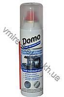 Средство по уходу за изделиями из нержавеющей стали Domo матовый блеск 150 мл