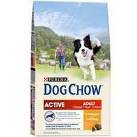 Dog Chow Active 2.5 кг, Харьков, Киев, Херсон, Николаев
