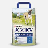 Dog Chow Large Breed, 14 кг, Харьков, Киев, Херсон, Николаев