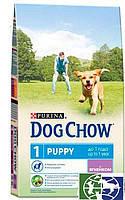 Dog Chow Puppy Lamb, 2,5 кг, Харьков, Киев, Херсон, Николаев