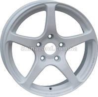 Литые диски RS Wheels 588J W 6.5x15/5x114.3 D67.1 ET40 (White)
