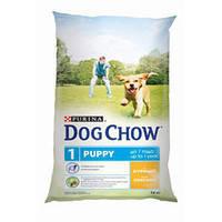 Dog Chow Puppy, 2,5 кг, Харьков, Киев, Херсон, Николаев