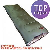 Спальный мешок Woodcock XXL L Totem TTS-002.12 / Спальник для походов