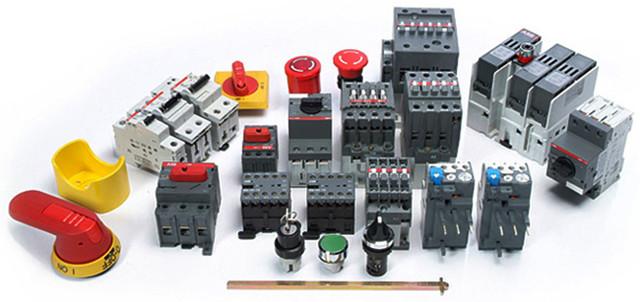Низковольтное и модульное электрооборудование
