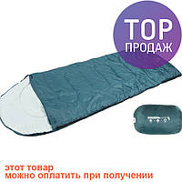 Спальный мешок Bestway 68048 спальник ESCAPADE 200 / Спальный туристический мешок