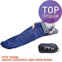 Спальный мешок Bestway 68054 спальник Blue / Спальный мешок для походов