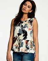 Блуза с цветами Jeddy 1 от Desires в размере S