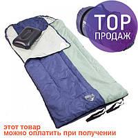 Спальный мешок Bestway 68047 спальник Purple / Спальник для походов