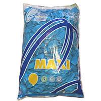 """Пастель голубой 12"""" (30 см) Gemar (упаковка 500 шт)"""