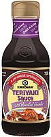 Киккоман соус Терияки с жареным чесноком  - 250 мл.