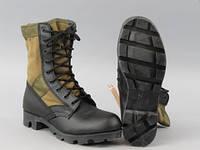 Армейские ботинки Us Od Panama Jangle Mil-Tec