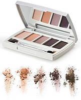"Набор теней для век Eyeshadow Palette ""Фиолетовый бриз"""