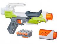 Бластер NERF N-Strike Modulus IonFire Blaster, Hasbro