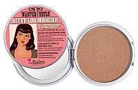 Бронзер, тени The Balm Betty - Lou Manizer