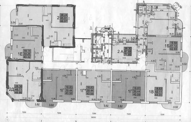 Продам 1-но комнатную квартиру в новостройке города Одесса улица Академика Вильямса, ориентир 9-ая станция Люстдорфской дороги, Киевский район