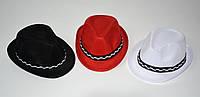 Панама шляпа на мальчика 4-5 лет