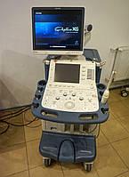 Аппарат УЗИ для ультразвуковой диагностики USG TOSHIBA Aplio SSA-790A Ultrasound Machine