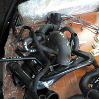 Патрубки, шланги, трубки VW Passat B5 2.5tdi Автомат