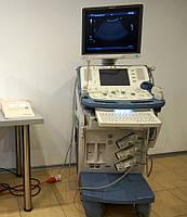 Аппарат УЗИ для ультразвуковой диагностики Toshiba Xario XG SSA-680A Ultrasonograf