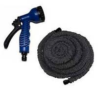 Шланг поливочный X-hose magic hose черный 15м FN