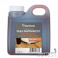 Плинтус Barlinek Масло натуральное Barlinek ля восстановления полов покрытых маслом UV (1 литр), арт. ONN-STP