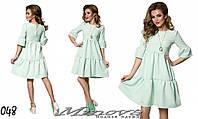 Платье 048 /ЛД