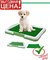 Лоток для собак Puppy Potty Pad , фото 1