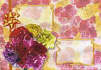 Упаковка цветных почтовых конвертов Е6 - 20шт